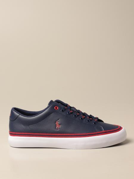 Zapatos hombre Polo Ralph Lauren