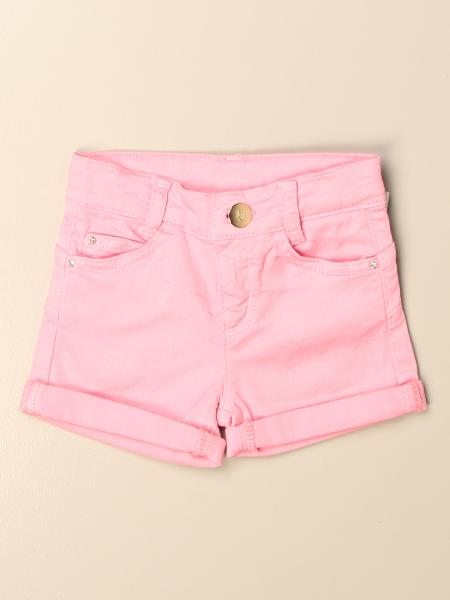 Liu Jo shorts in stretch cotton with 5 pockets