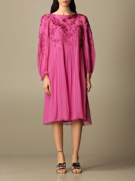 Kleid damen Alberta Ferretti
