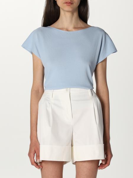 Fay women: Basic Fay sweater