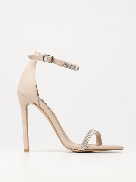 Босоножки на каблуке Женское Steve Madden