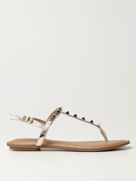 Flache sandalen damen Steve Madden