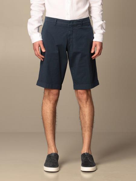 Fay men: Trousers men Fay