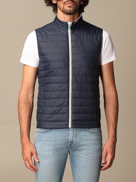 Suit vest men Save The Duck