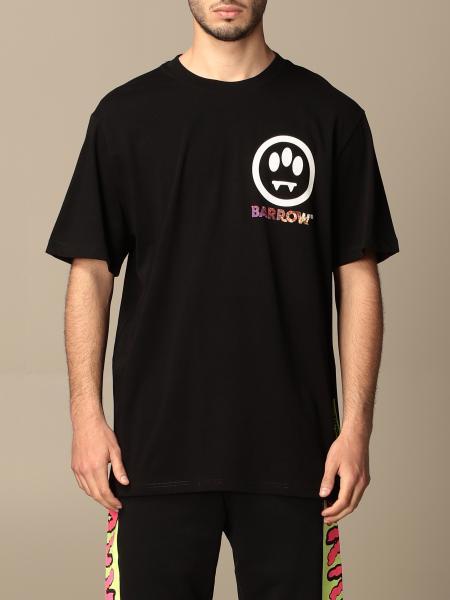 T-shirt men Barrow