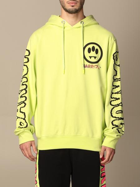 Sweatshirt men Barrow