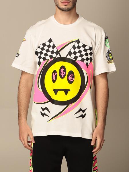 T-shirt homme Barrow