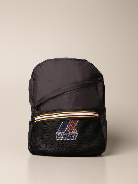 Backpack men K-way