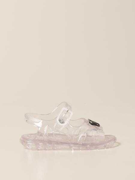 Обувь Детское Emporio Armani