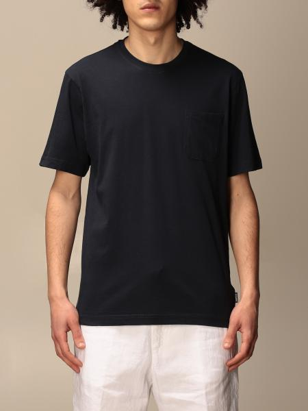 Aspesi: T-shirt men Aspesi