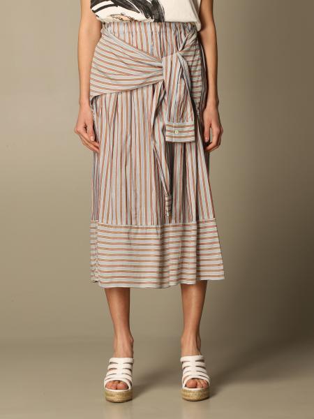 Alysi: Skirt women Alysi