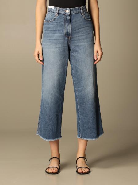 Pt: Jeans mujer Pt