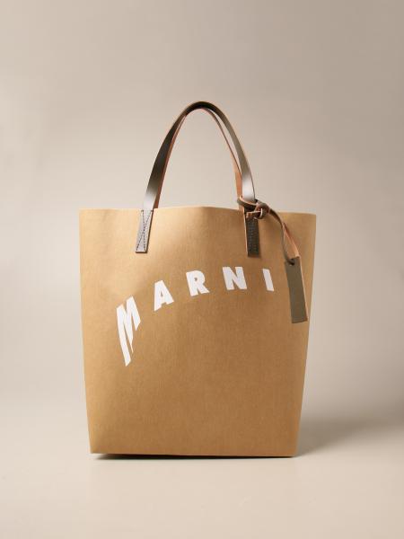 Bags men Marni