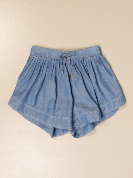 Chloé: Short kids ChloÉ