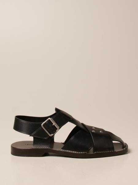 Sandals men Lemaire