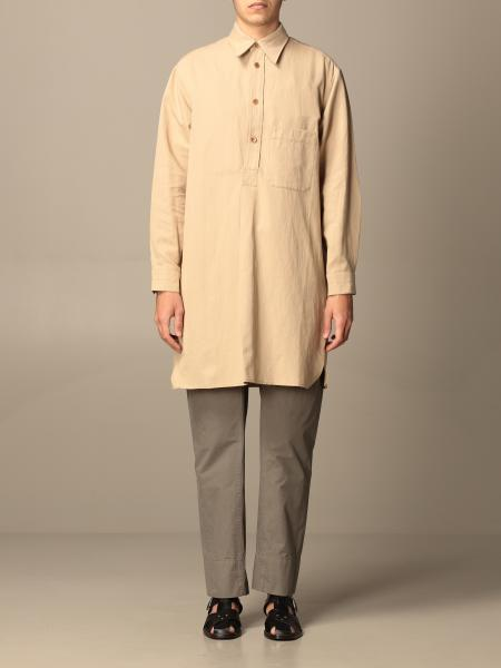 Camisa hombre Lemaire