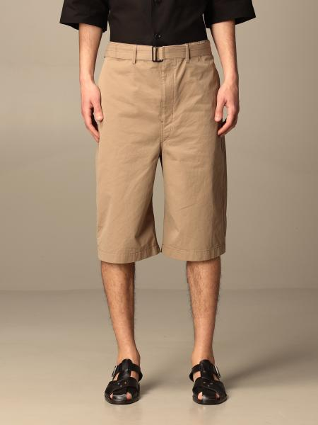 Pantalones cortos hombre Lemaire