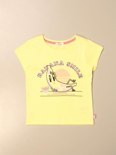 Billieblush: Billieblush T-shirt with front print