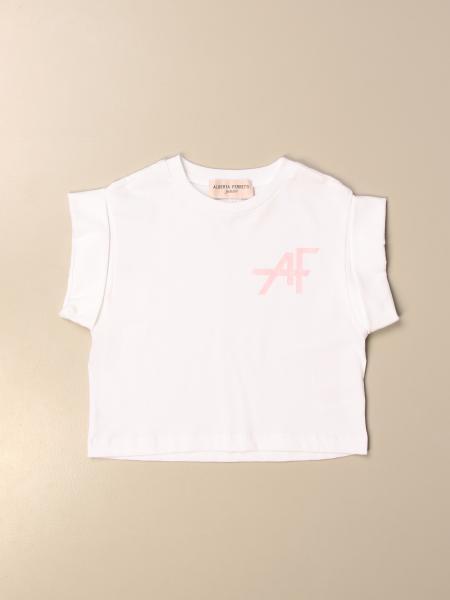 Camisetas niños Alberta Ferretti Junior