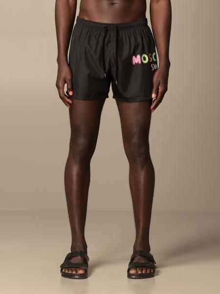 Boutique Moschino: Moschino Boutique boxer costume
