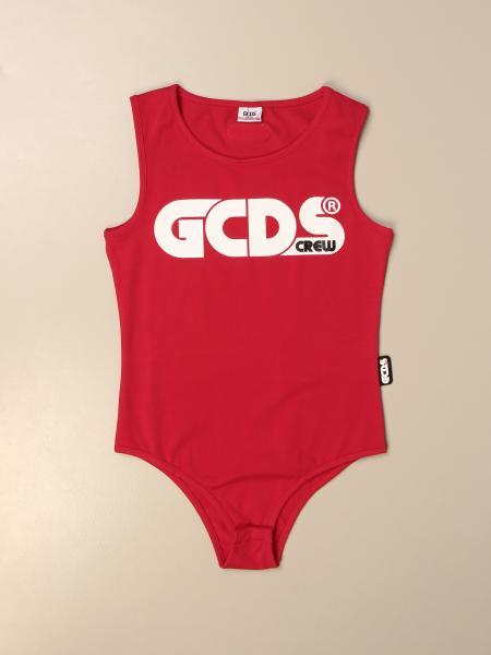Gcds body in stretch cotton