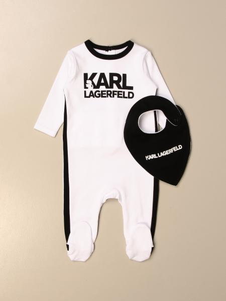 Комплект Детское Karl Lagerfeld Kids