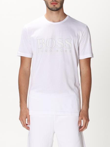 Hugo Boss: T-shirt men Hugo Boss