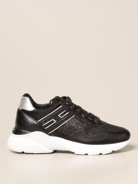 Спортивная обувь Женское Hogan
