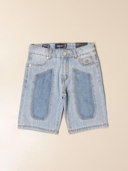 Jeckerson: Jeckerson 5-pocket denim shorts