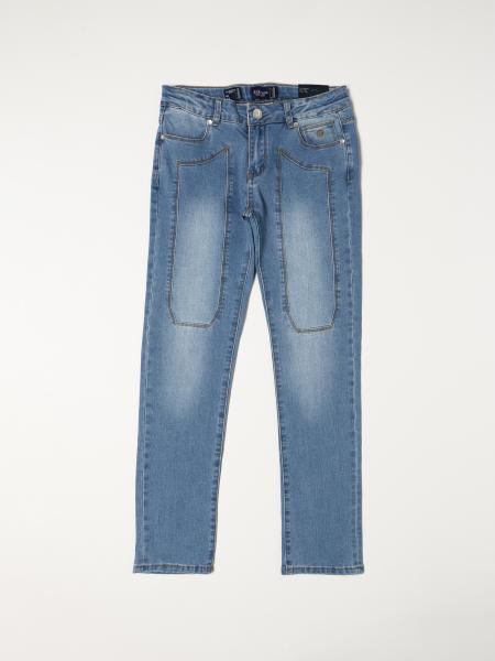 Jeckerson: Jeans kids Jeckerson