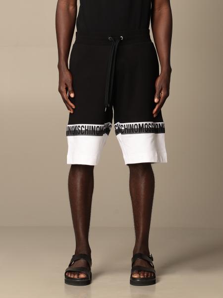 Pantalones cortos hombre Moschino Underwear