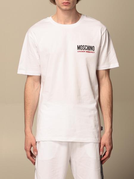 T-shirt men Moschino Underwear