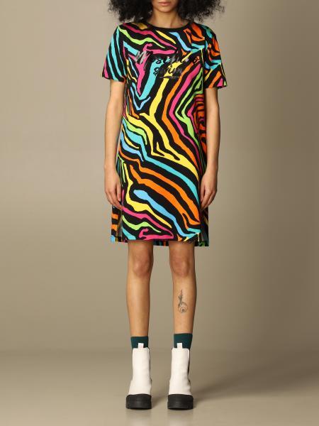 Kleid damen Moschino Underwear