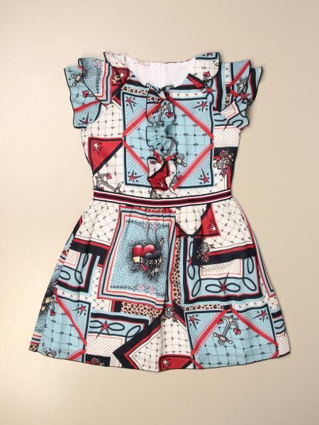 Vestido niños Liu Jo