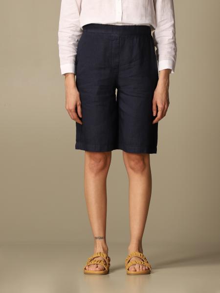 Shorts damen Gran Sasso