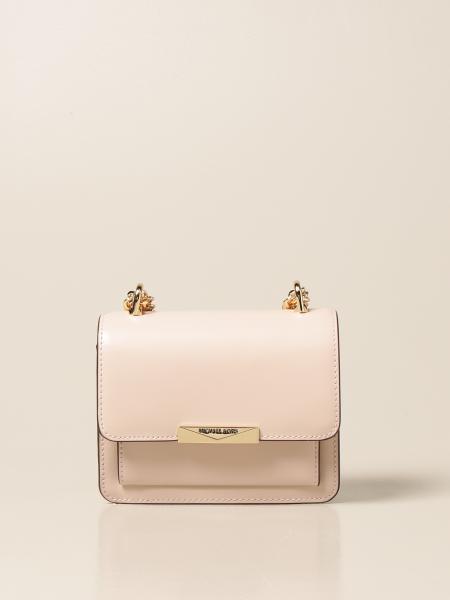 Michael Kors women: Jade xs Michael Michael Kors leather bag