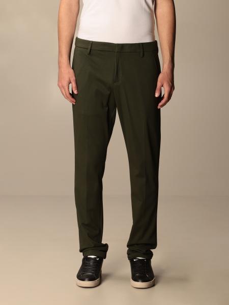 Dondup: Pantalone Dondup con tasche a filo