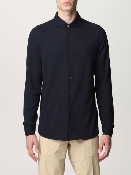 Shirt men Gran Sasso
