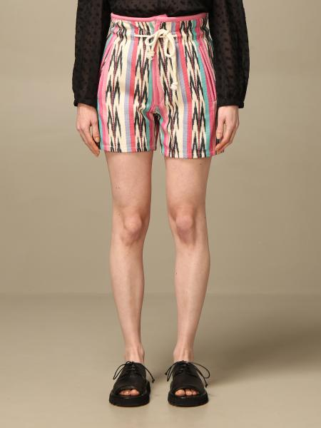 Shorts damen Isabel Marant Etoile