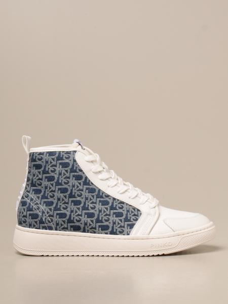 Обувь Женское Pinko