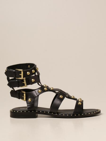 Обувь Женское Ash