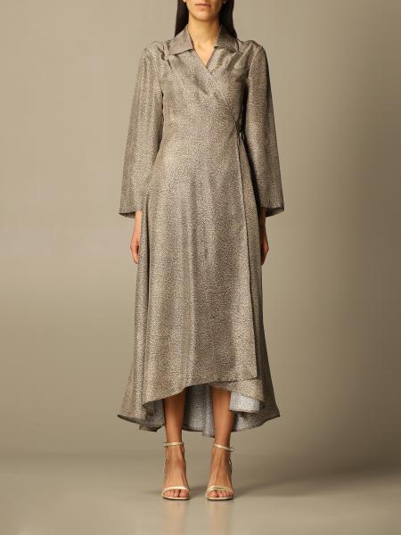 Borbonese: Kleid damen Borbonese
