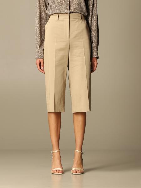 Pantalón mujer Borbonese