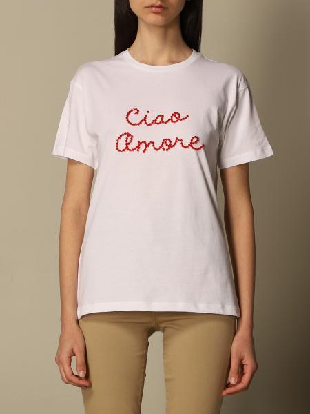 T-shirt damen Giada Benincasa