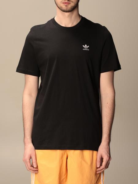 Basic Adidas Originals t-shirt with logo