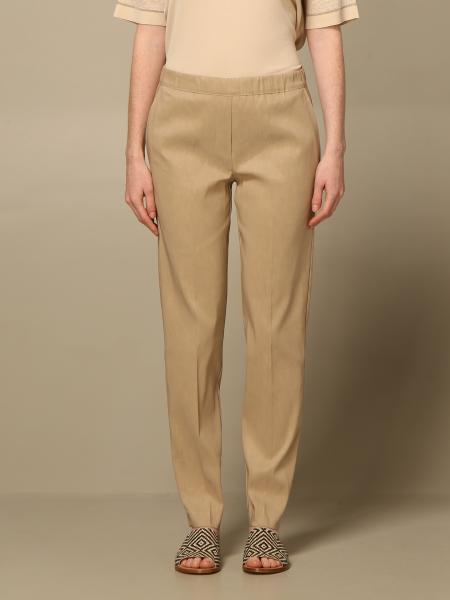 D.exterior: Pantalón mujer D.exterior