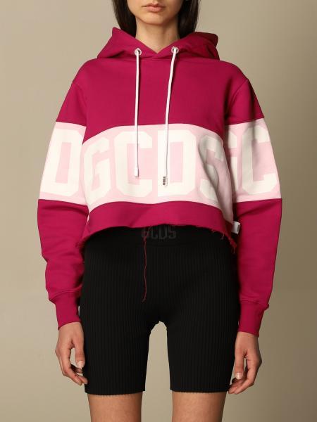 Sweatshirt damen Gcds