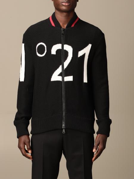 Jersey hombre N° 21