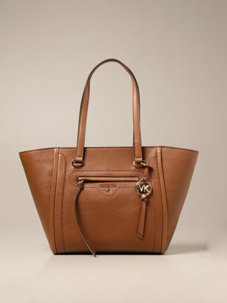 Carine Michael Michael Kors bag in textured leather
