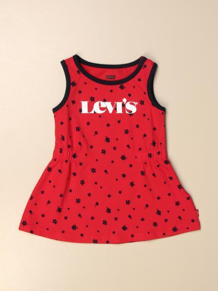 连体装 儿童 Levi's
